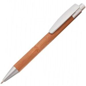 Gadget ed Idee aziendali personalizzabili penne in bambù