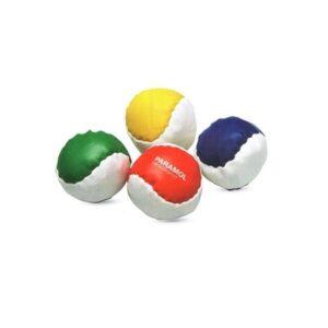 Gadget aziendali pallina baseball antistress personalizzabili